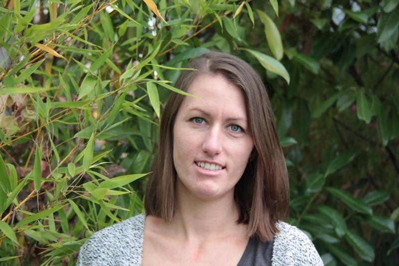 Lydia Argast